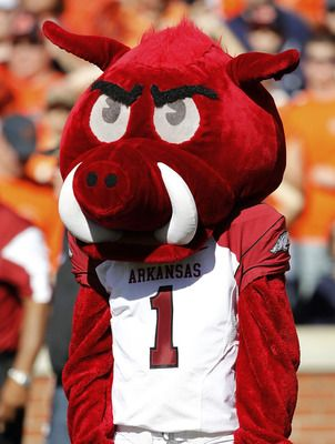 The 50 Best Mascots in College Football | Woo Pig Sooie