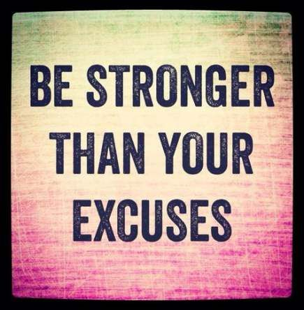 37+ Ideas fitness quotes excuses stay motivated #quotes #fitness