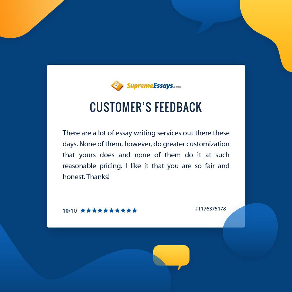 Thank You So Much For Choosing Our Online Service More Information You May Find On Https Custom Essay Writing Service Essay Writing Paper Writing Service
