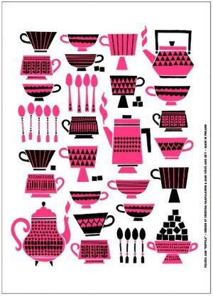 Tea by Aida Ines