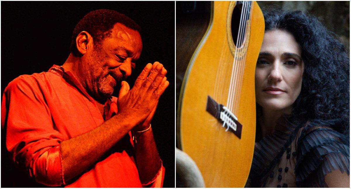 """A apresentação faz parte do projeto """"Encontros Instrumentais"""", que reúne nomes expressivos da música brasileira atual. O ingresso custa até R$ 30."""