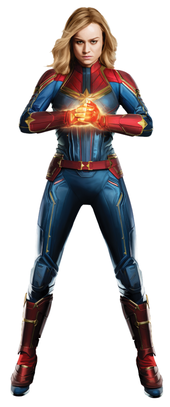 Captain Marvel 3 Png By Https Www Deviantart Com Captain Kingsman16 On Deviantart Captain Marvel Captain Marvel Costume Marvel