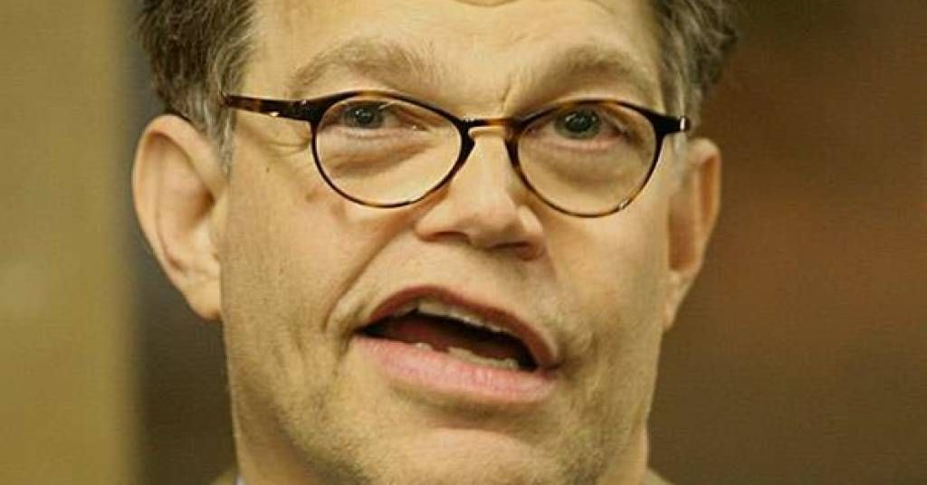 Funny Al Franken-isms: Al Franken Quotes And Bloopers
