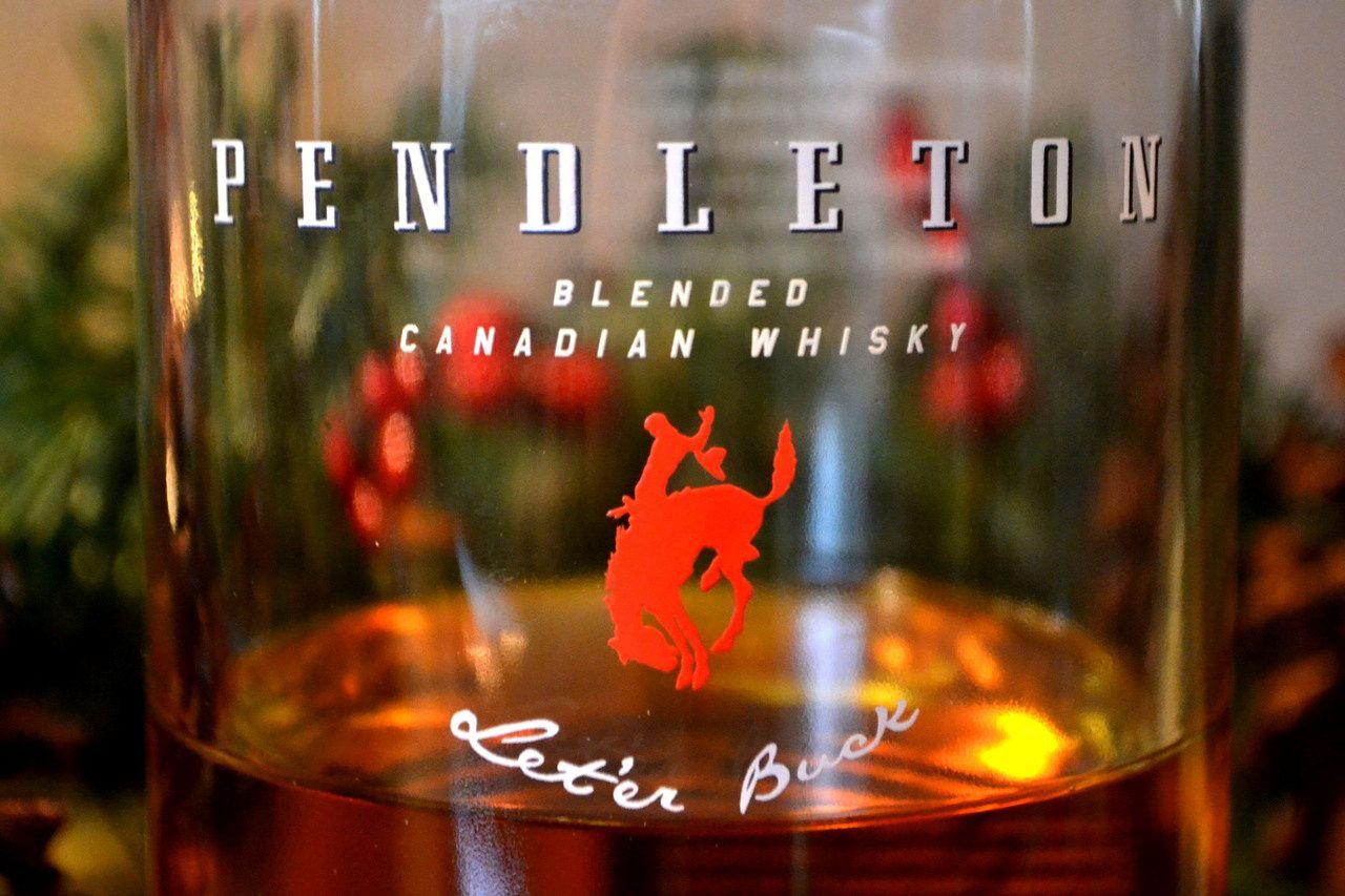 Pendleton Blended Canadian Whisky Wine And Beer Whisky Beer Cocktails