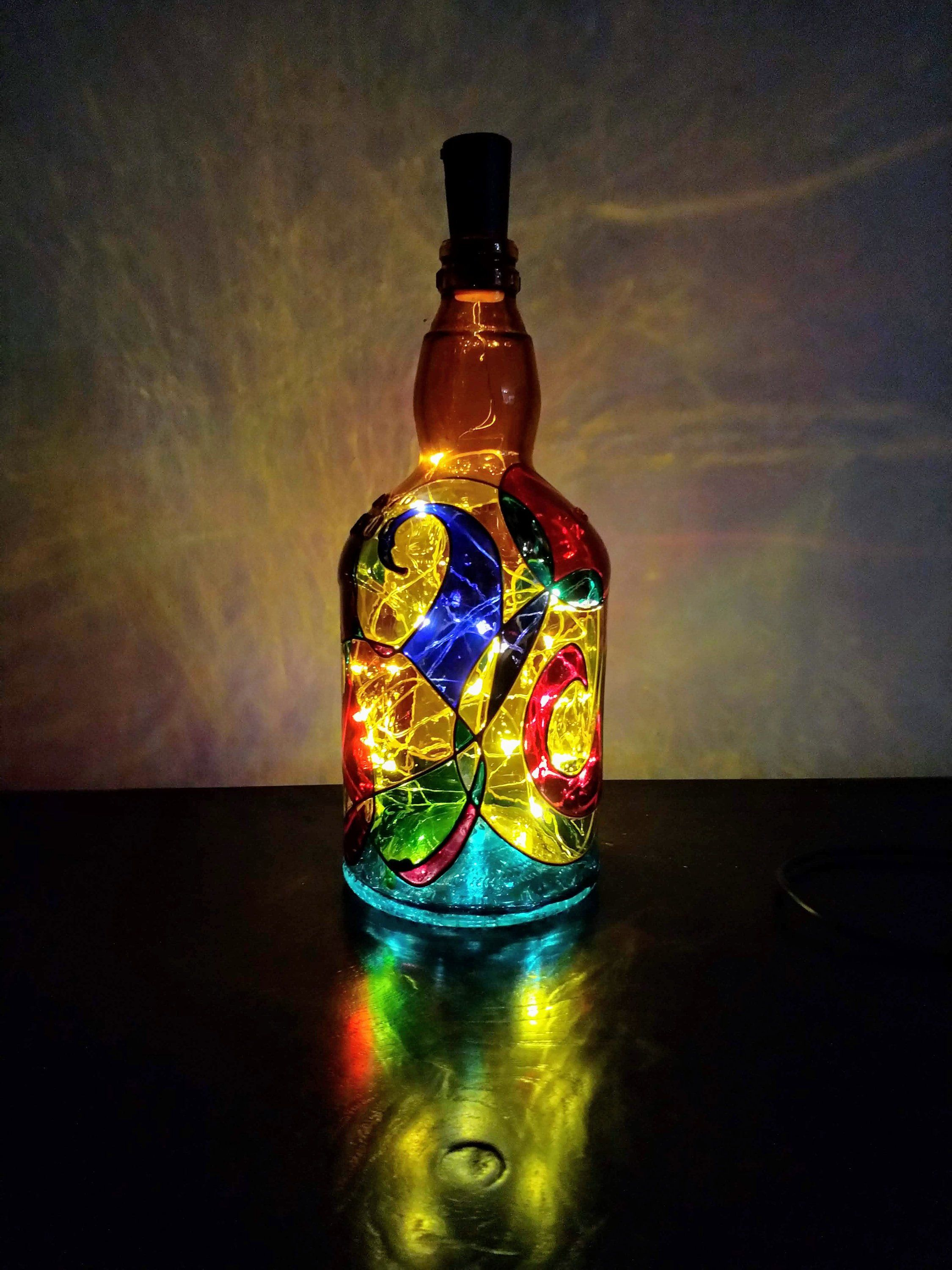 Excited to share the latest addition to my etsy shop fairy lights unique night