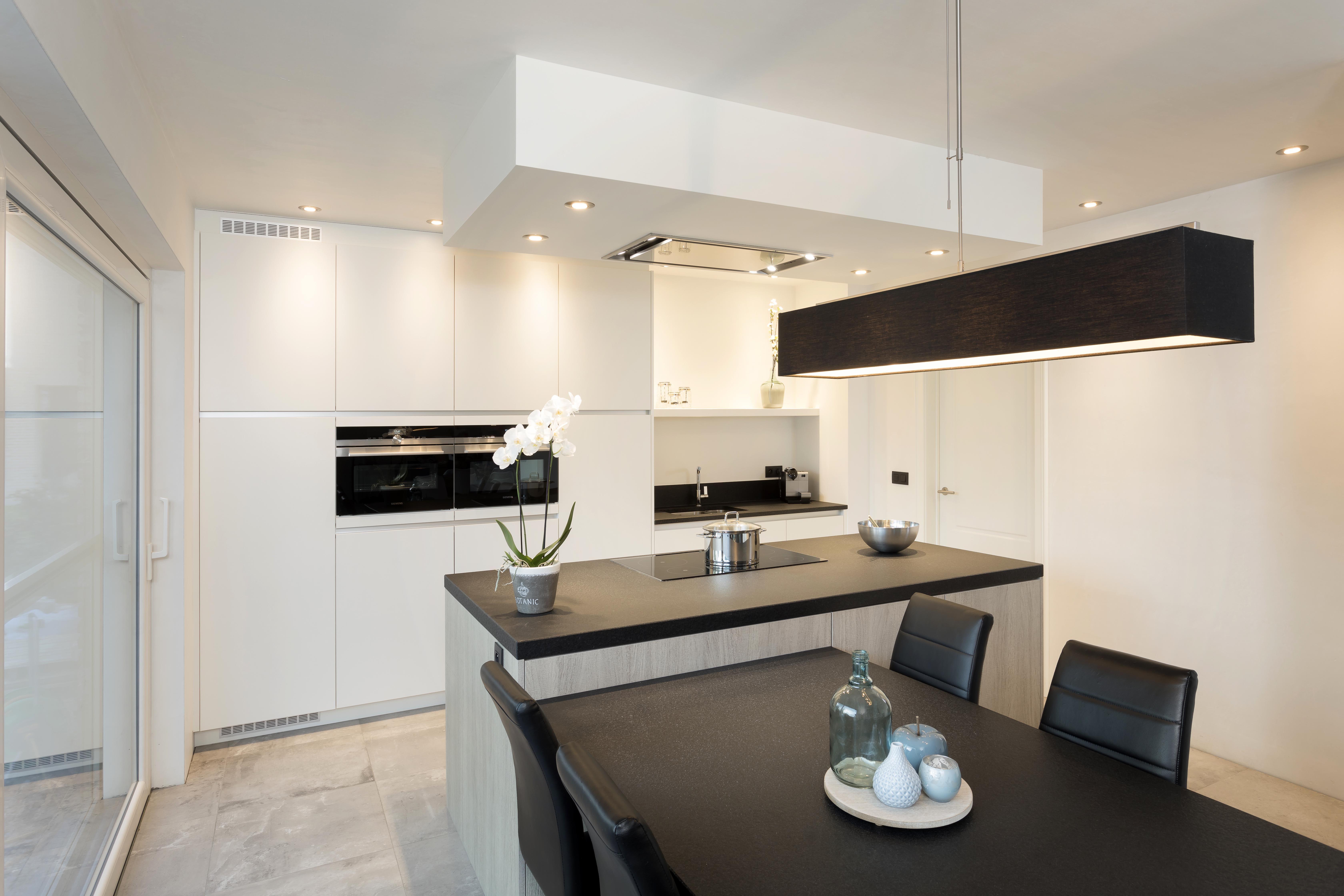 Franssen Keukens Design : Franssen keukens trendy moderne keuken trendy keukens
