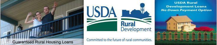 An Introduction To Rural Housing Development Guaranteed Rural Housing Program Mortgage Amortization Mortgage Amortization Calculator Mortgage Loan Calculator