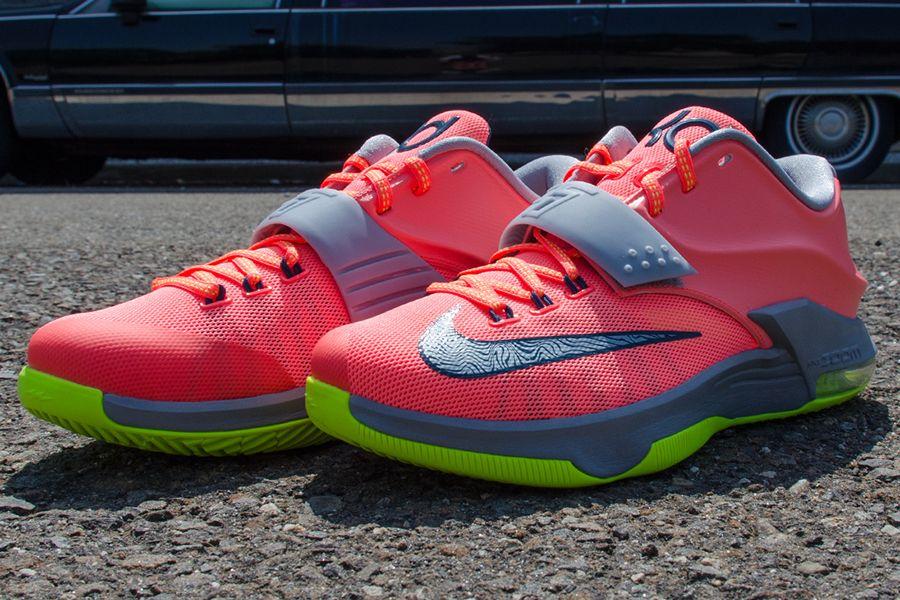 buy popular 6f5bd 21275 nike kd 7 35k degrees arriving at retailers 03 Nike KD 7 35k Degrees  Arriving at Retailers