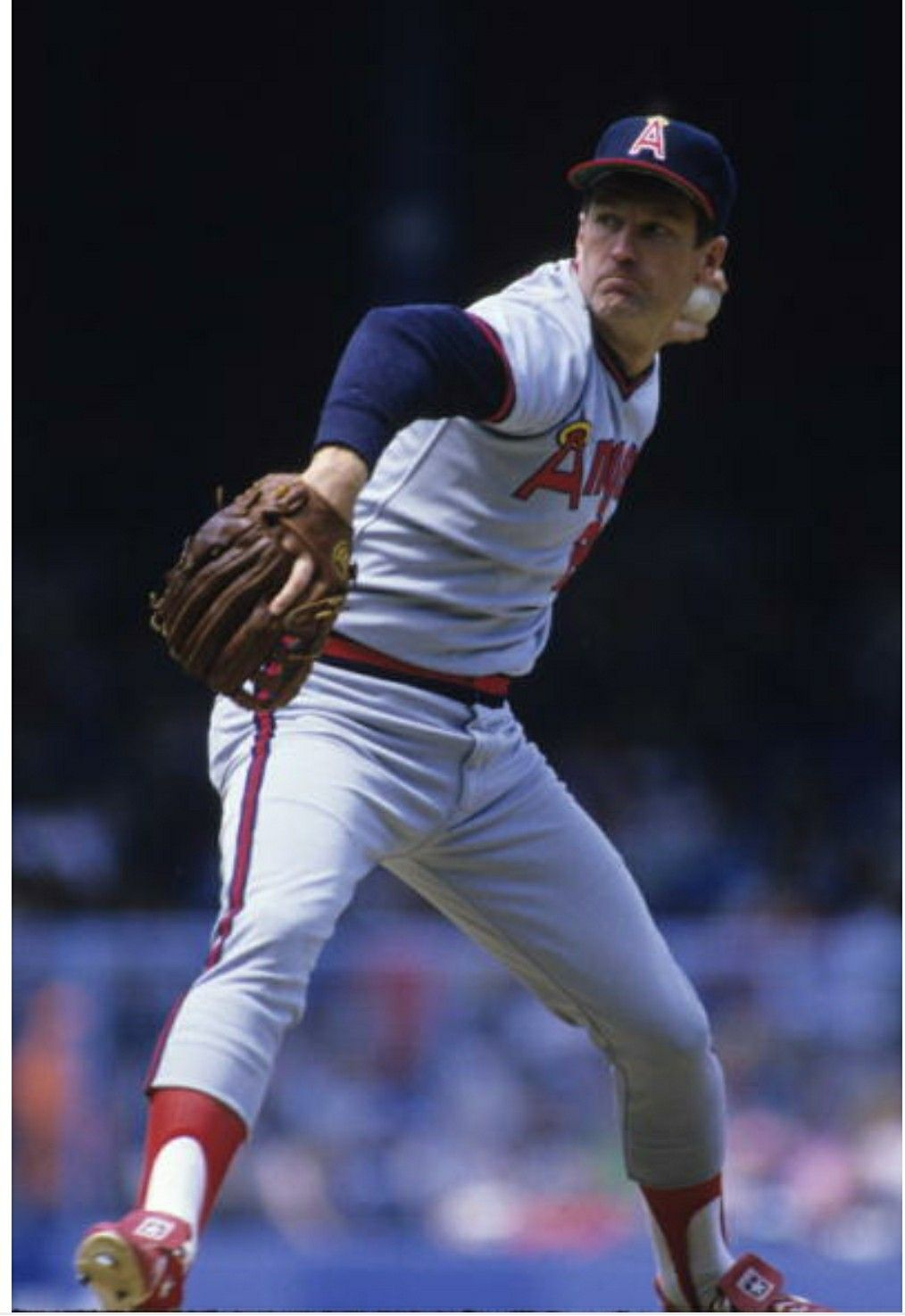 Tommy John (With images) Tommy john, Mlb games, Angels