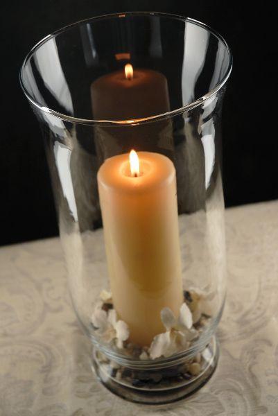 Glass Hurricane Candle Shade Vases 12 Hurricane Candles Candle Shades Candles