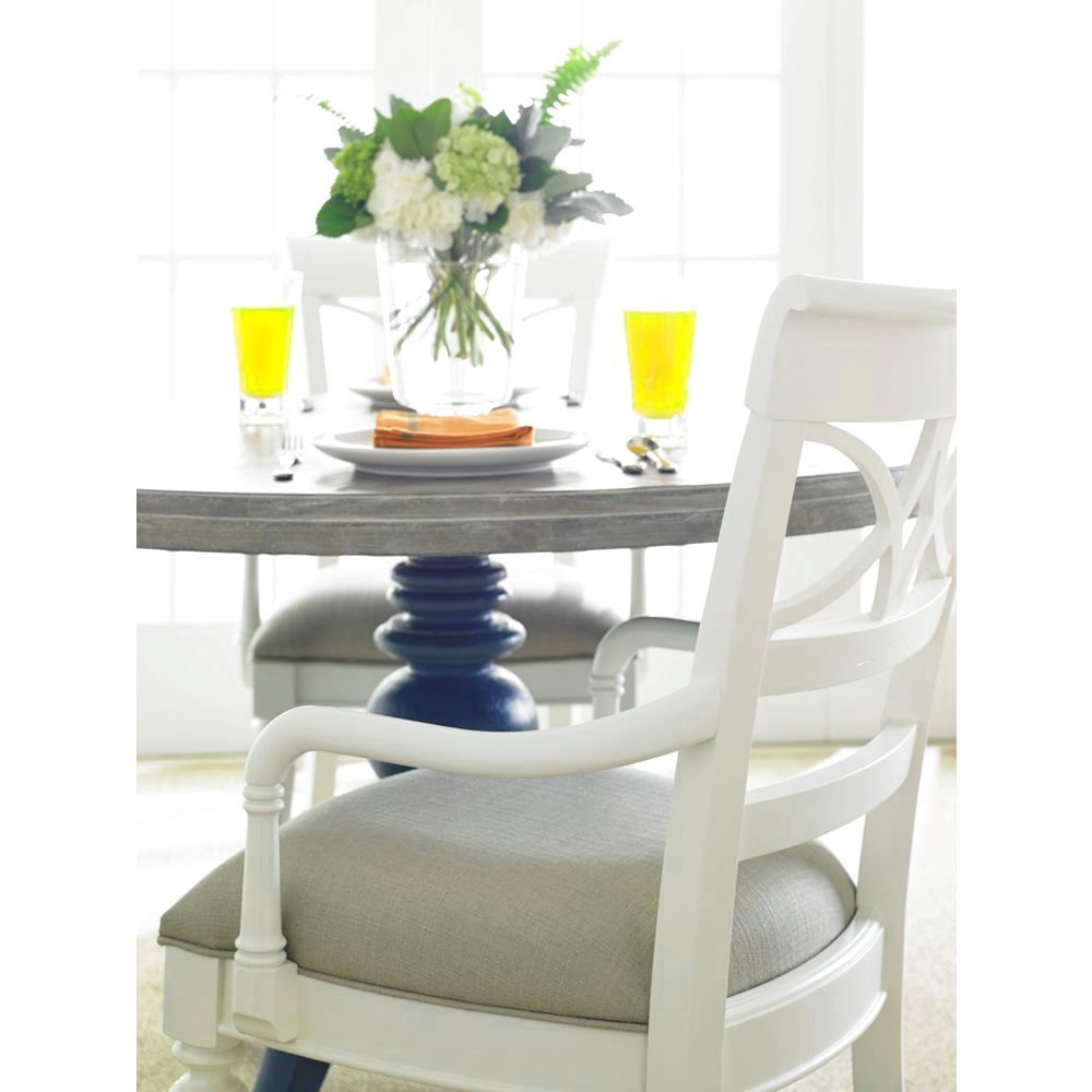 Bright Yellow in your design? | Round dining table ...