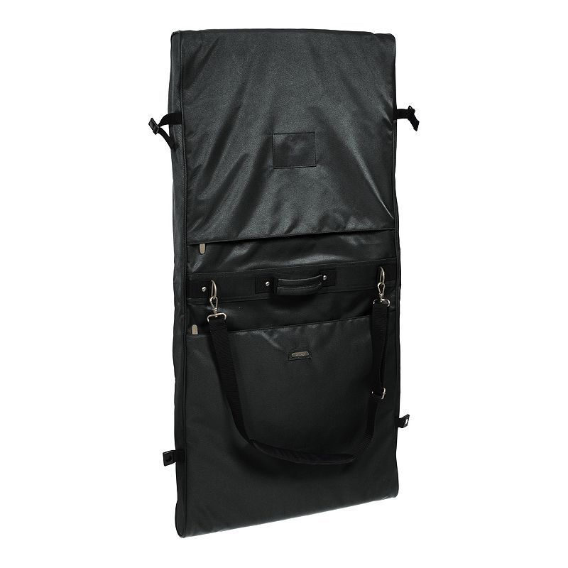 91433ab5908b WallyBags 45-Inch Framed Shoulder Strap Garment Bag | Products ...