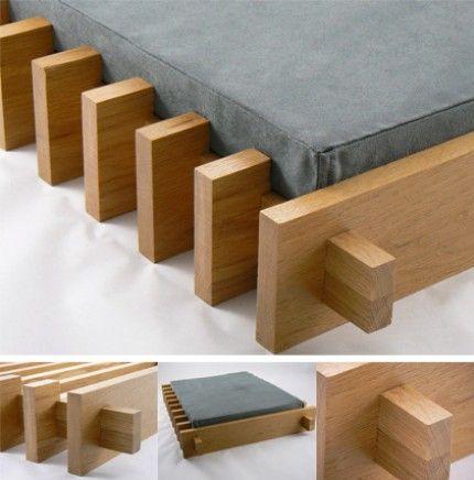 pin von rick herz auf betten liegen pinterest bett m bel und betten. Black Bedroom Furniture Sets. Home Design Ideas