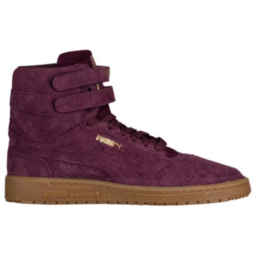 PUMA Sky II Hi - Women s at SIX 02  242fc34ccd