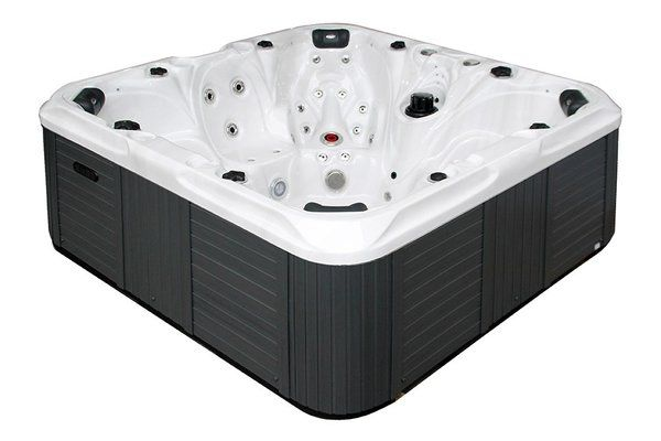 Passion Spas Joy Passion Spas Spa Collection Hot Tubs Saunas