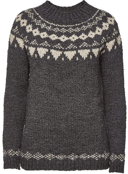 dc31a9852a16f7 Woolrich - Pullover with Wool and Alpaca in 2019 | Stitch fix | Wool ...