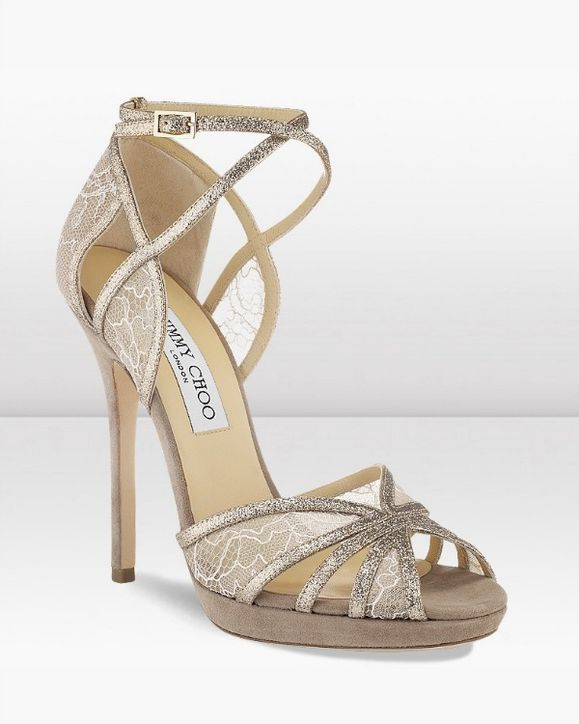 17 best images about wedding shoes on pinterest bridal heels shoes ...