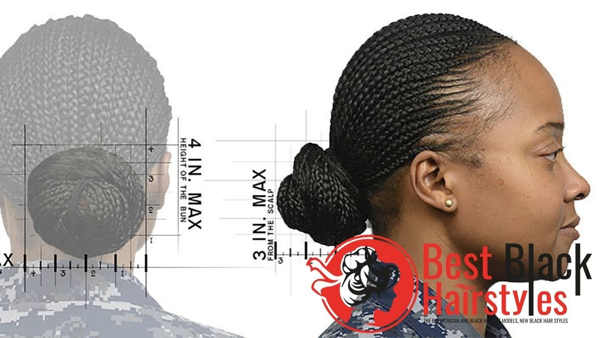 Amazing Hairstyles For African American Women Cool Hairstyles Hair Styles Black Women Hairstyles