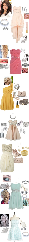 lindos vestidos!!