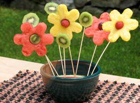 Fruit Flower Bouquet