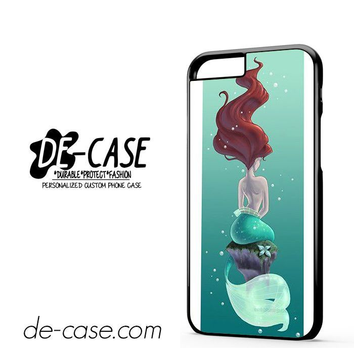 Little mermaid Ariel Disney princess DEAL-6575 Apple Phonecase Cover For Iphone 6 / 6S
