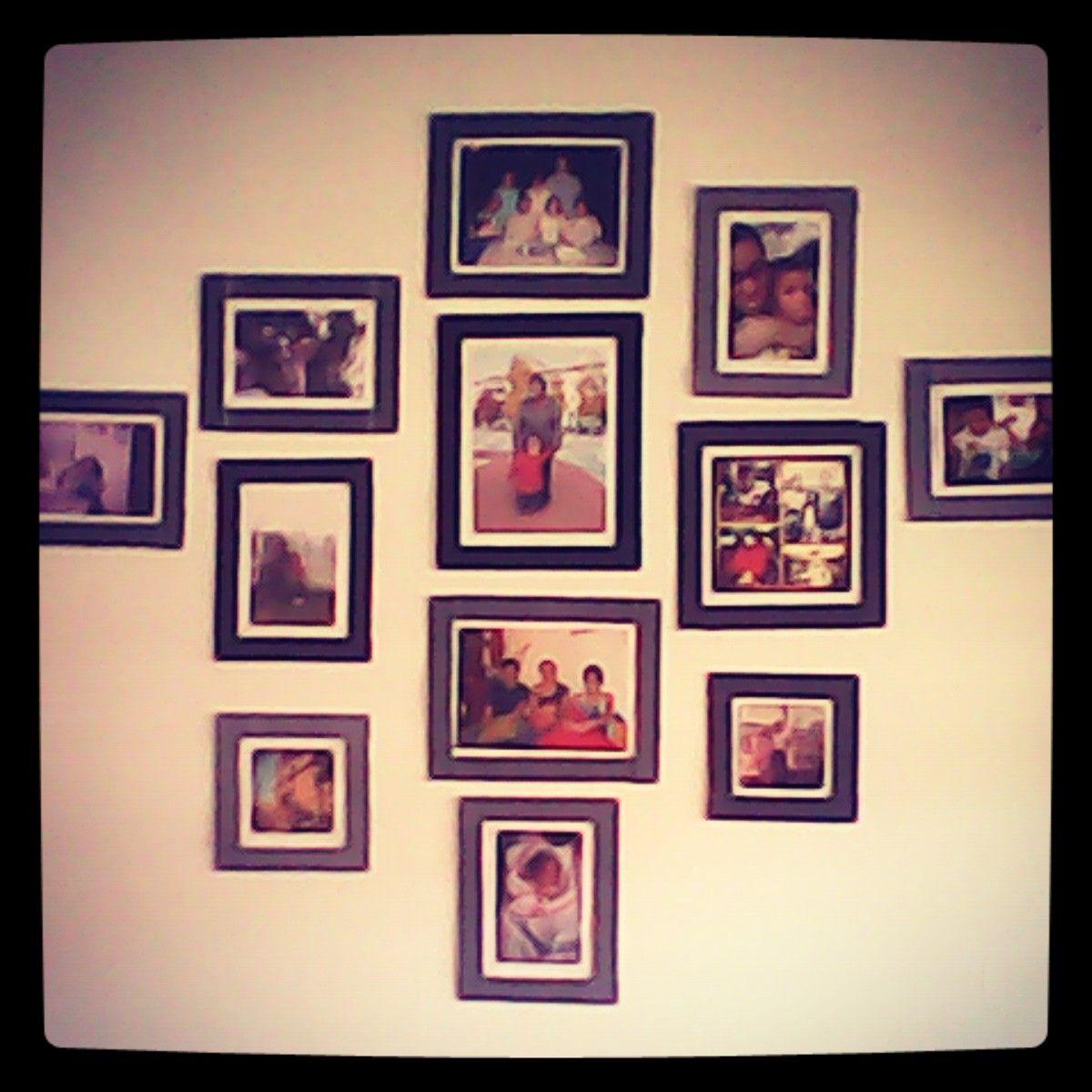 fotos de mi familia