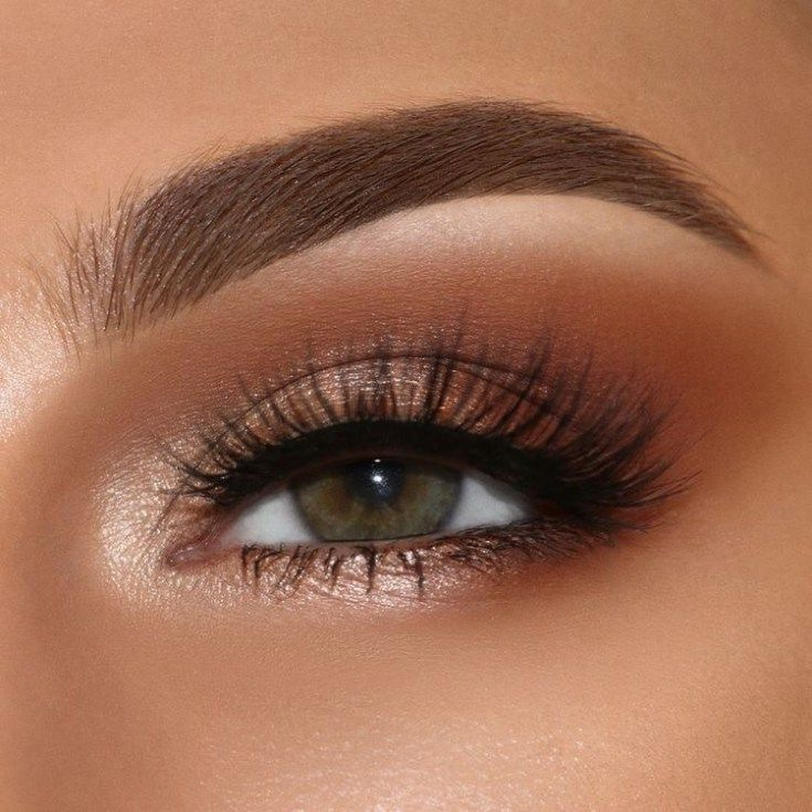 100+ Stunning Eye Makeup Ideas #prettymakeup