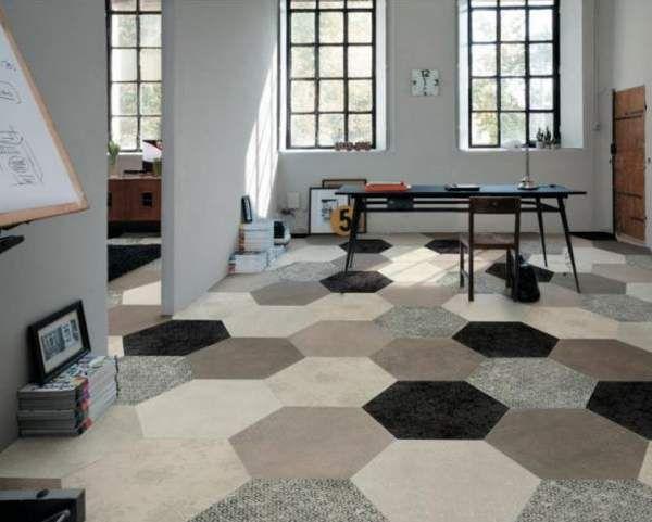 2019 年の「床だってお洒落に飾りたい。タイルカーペットを使ったインテリア事例3選|u Note ユーノート