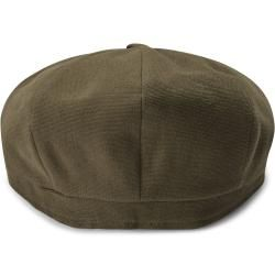 Photo of Maso Grüne Moda Newsboy Cap Fawler