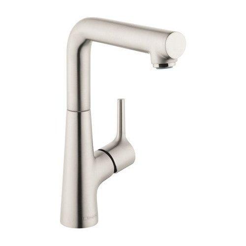 Talis Bathroom Faucet, Brushed Nickel