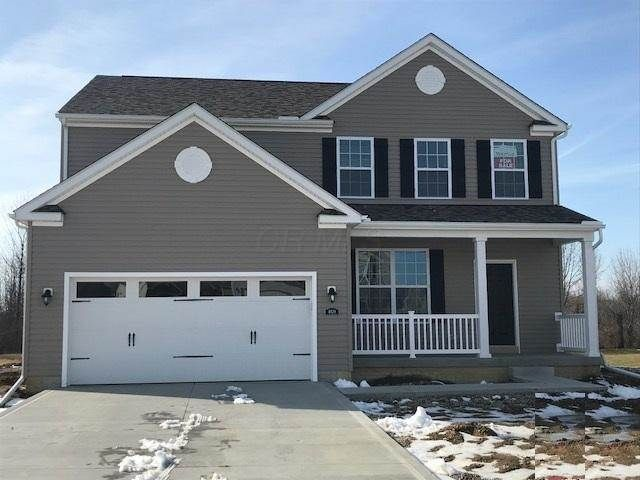 Donu0027t Miss Out On This Amazing House In Holton Run Grove City  #GroveCityHomesForSale 309,990   4 Bedrooms, 2.1 Bathrooms | South Western  Schools U2026