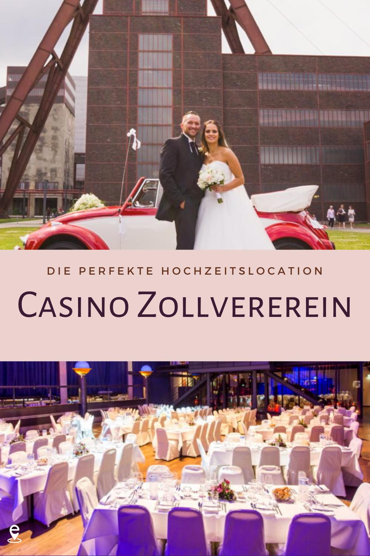 Casino Zollverein Oeffnungszeiten