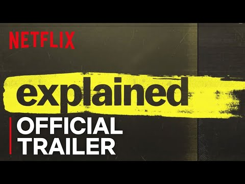 (28) Explained Official Trailer [HD] Netflix YouTube