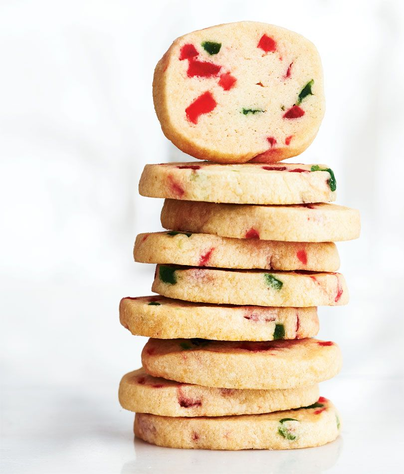 Best Recipes Tested Till Perfect Christmas Cookies Icebox