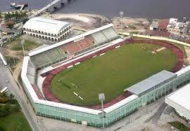 Estádio Carangueijão