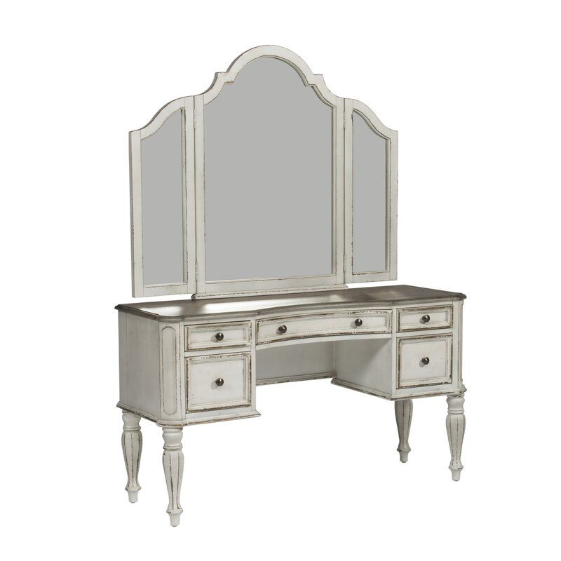 Treport Vanity Reviews Bathroom Inspiration Decor Vanity Shabby Chic Vanity