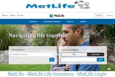 Metlife Metlife Life Insurance Metlife Login Tecteem Buy