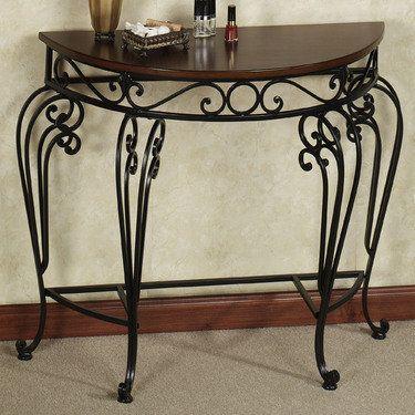 Salerno Vanity Table