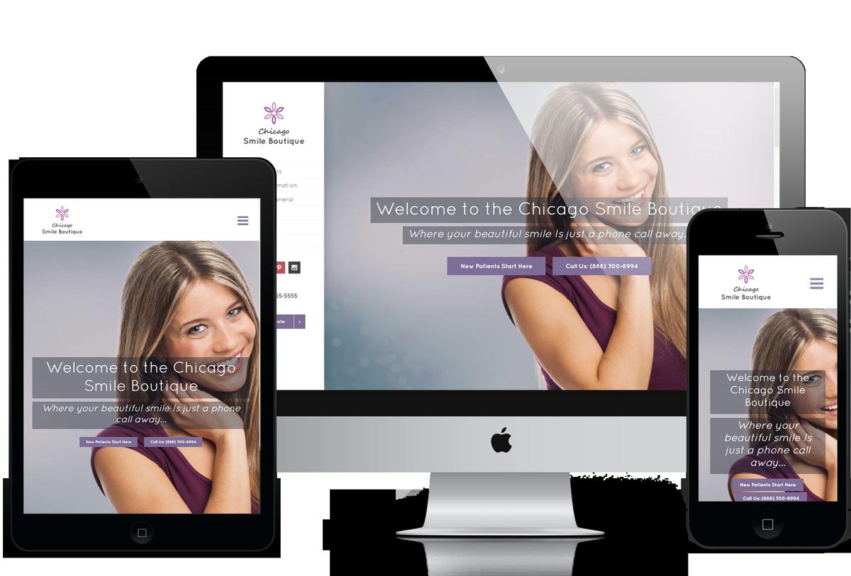 Best Medical Website Design Inspiration