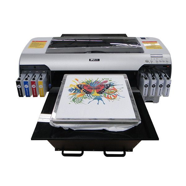 Best Cheap A3 WER E2000T t-shirt printer competitive price, t ...