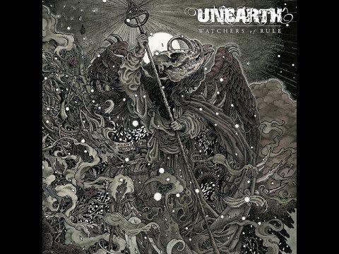 Unearth- Watchers of Rule (Full Album)