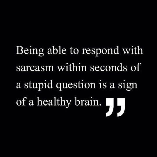 Factoid...
