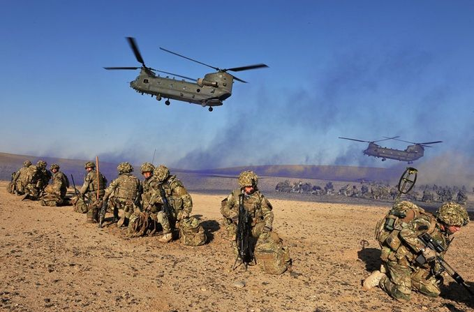 royal marines afghanistan - Google Search