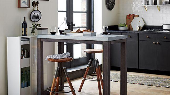 5 trucs pour optimiser une petite cuisine