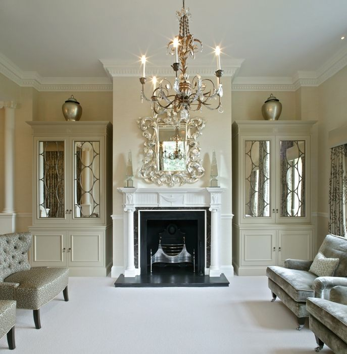 Bespoke Furniture Specialist Interior Joinery Gallery | Living