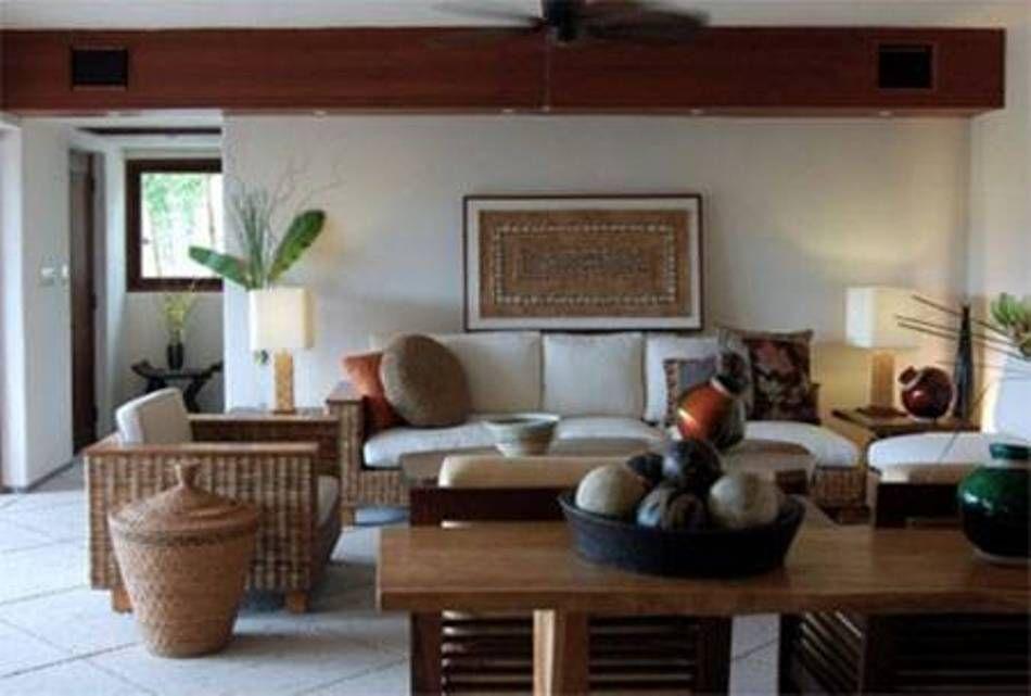 Balinese Home Decoration Balie