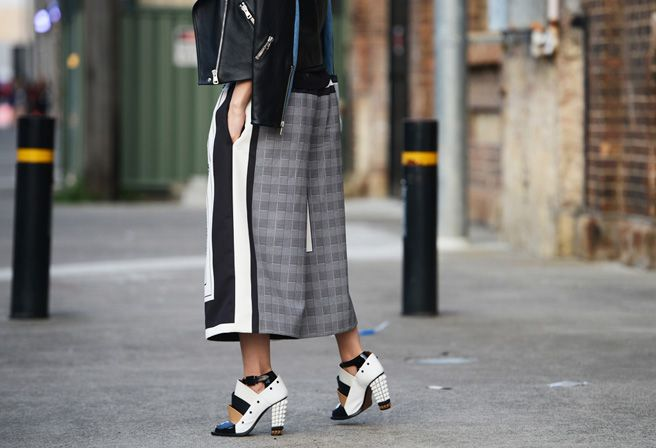 Consider the Culottes | Man Repeller