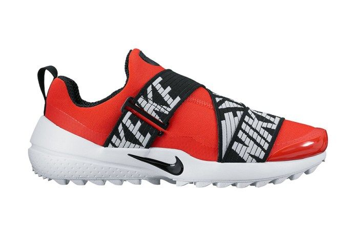 Nike Continues to Roll out Golf Shoes With the Air Zoom Gimme