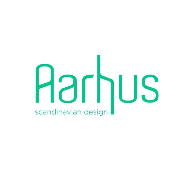 Diseño de logotipo para marca de muebles de diseño escandinavo. Australia, 2013.