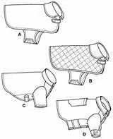 free dog clothes patterns to sew for small dogs  sc 1 st  Pinterest & free dog clothes patterns to sew for small dogs | Free dogs Dog and ...